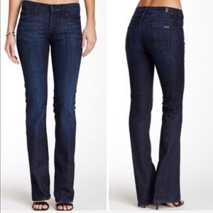 "DL1961 | Cindy Slim Bootcut Jeans 34.5"" inseam"